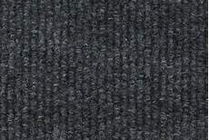 Rips Teppich Basic Graphitgrau Www Teppichwerker De