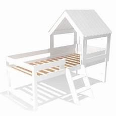Kindermöbel Günstig Kaufen - spielbett baumhaus f 252 r kleine abenteurer inkl