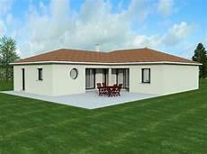 Maison De Plain Pied De 90 M2