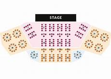 blackpool opera house seating plan blackpool opera house seating plan with numbers