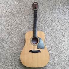 Oscar Schmidt Washburn Acoustic Guitar For Sale
