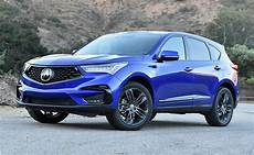 put to the test by a family of four the 2019 acura rdx a spec provides a firm foundation for a