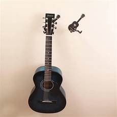 wall mount guitar holder guitar holders buy a wall mounted metal guitar holder here