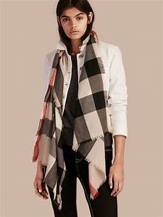 Scarves For Burberry