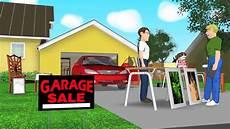 Rockauto Tv Commercial 5 The Garage Sale