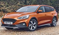 Ford Focus Turnier 2018 Motor Active Autozeitung De