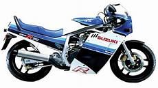 Five Suzuki by Take Five 1985 1991 Yamaha Fz750 Classic Japanese