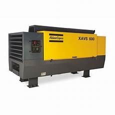 atlas copco water well air compressor at rs 2200000 unit