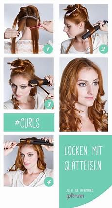 42 best locken frisuren f 252 r lockiges haar images on