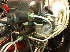 Correct Proportioning Valve For A 68 Team Camaro Tech