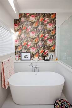 Bathroom Wall Tile Decorating Ideas by 22 Floral Bathroom Designs Decorating Ideas Design