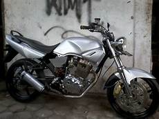 Modifikasi Honda Tiger 2000 by Gambar Modifikasi Motor Honda Tiger Terbaru 2014