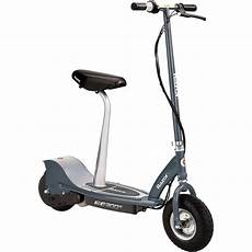 e scooter razor e300s seated electric scooter ebay