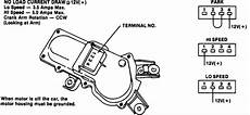 1991 s10 wiring schematic i a 1991 s 10 blazer 2 door 4 3 4x4 i m troubleshooting the wipers the wiper motor is