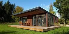 Traum Gartenhaus Kleinhaus Bauen Weekend