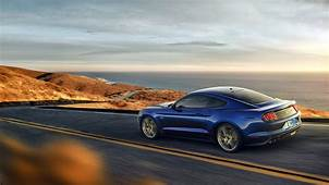 2018 Ford Mustang GT Wallpapers & HD Images  WSupercars