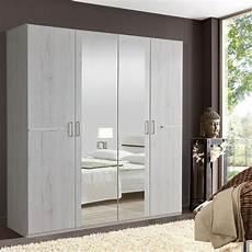 Armoire Design 2 Miroirs Nahla In 2020 Wardrobe Design