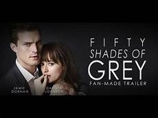 fifty shades of grey trailer fifty shades of grey trailer quot offical cast quot