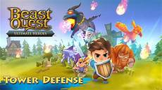Beast Quest Malvorlagen Apk Beast Quest Ultimate Heroes Mod Apk For Android