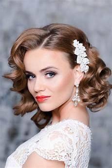 And Bridesmaid Hairstyles