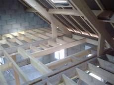 tremie pour escalier solivage tremie escalier maison en travaux