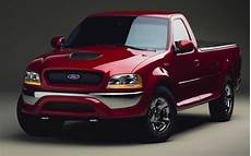 a look back at ford s truck and suv concepts truck trend