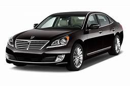 2016 Hyundai Equus Reviews And Rating  Motor Trend Canada