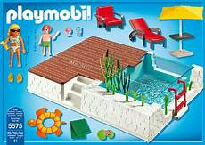 Playmobil Ausmalbilder Citylife Zwembad Met Terras Playmobil City 5575 From