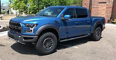 2019 ford raptor performance blue 2019 ford raptor adds adaptive shocks recaro seats