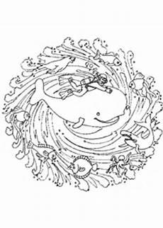 Malvorlagen Mandalas Tiere Mandala Tiere Malvorlagen