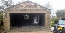 garage steeton