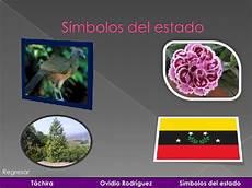 simbolos naturales del estado tachira para colorear 9a ovidio rodriguez tachira