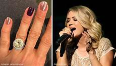get the country stars engagement rings the allen engagement ring blog