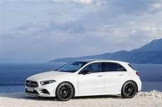 mercedes a class hatchback a200 amg line premium plus