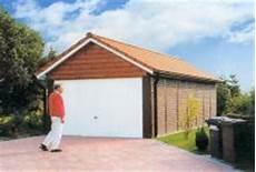 Vario Flex Garage Fertiggaragen Mit Satteldach