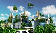 Smart City La Ville De Demain Blue Kiwi