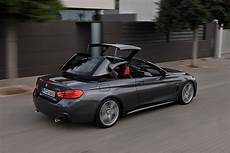 Drive Review Bmw 435i M Sport Convertible 2014