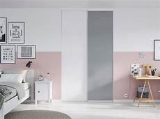 portes de placard coulissantes de chambre sur mesure