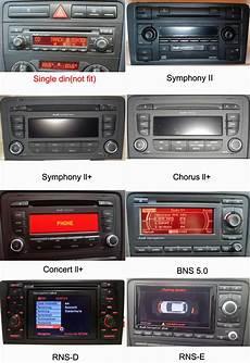 audi a3 radio audi a3 s3 rs3 2003 2013 autoradio gps navigation unit