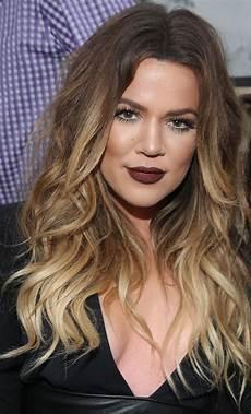 Khloe Hairstyles