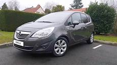 Opel Meriva D Occasion 1 7 Cdti 110 Cosmo Roncherolles Sur