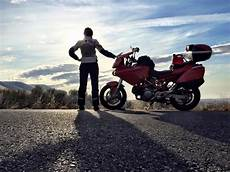 Ericka S Seattle To Norcal Motorcycle Road Trip Moto