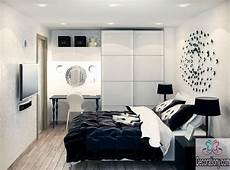Black And White Small Bedroom Ideas by 35 Affordable Black And White Bedroom Ideas Bedroom
