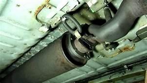 Exhaust Flange Repair  YouTube