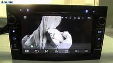 a sure android 5 1 1 cpu autoradio dvd gps for