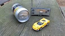 coke can mini rc car rc auto in der dose banggood