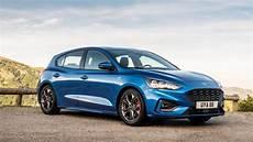 Der Neue Ford - der neue ford focus kommt ganz dicht an den vw golf ran welt
