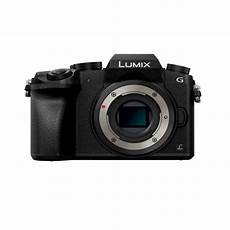 appareil photo hybride panasonic lumix g7 noir 224 392 79