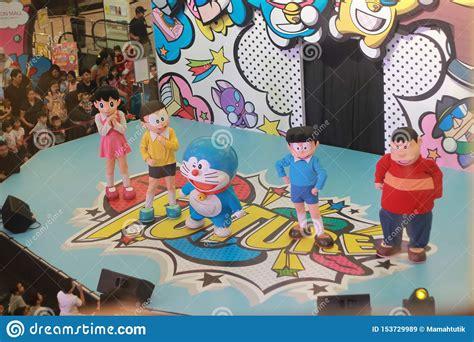 Takeshi Goda Doraemon