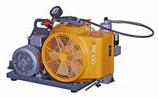 jfd bauer poseidon pe 100 compressor